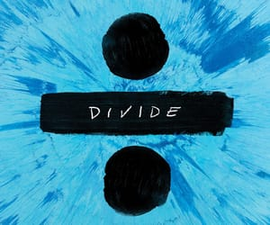 divide, Newman, and spotify image