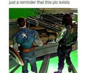 steve rogers and bucky barnes image