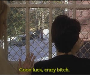 quotes, crazy, and girl interrupted image
