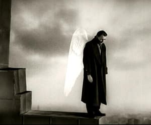 wings of desire and 80's movies image
