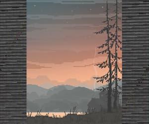 gif, pixel, and pixel art image
