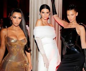 beauty, celebrity, and dress image