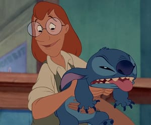 disney, liloandstitch, and lilo image