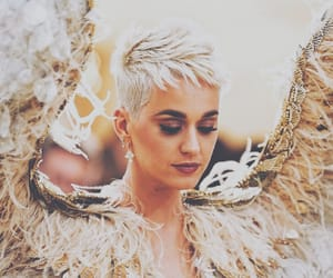katy perry, celebrity, and met gala image