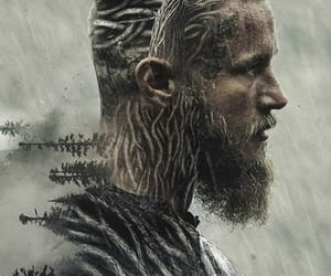 vikings, lagertha, and tvshow image