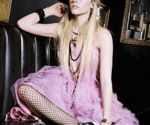 Avril Lavigne, Hot, and innocence image