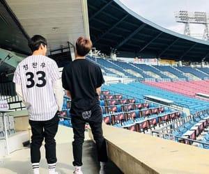 boys, Chan, and idol image