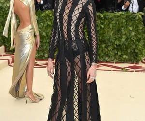 met gala 2018, fashion, and cara delevingne image