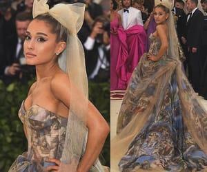 carpet, dress, and fashion image
