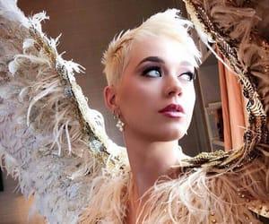 katy perry, met gala, and angel image