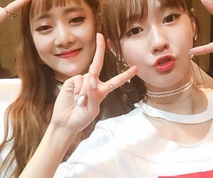 minnie, miyeon, and (g)i-dle image