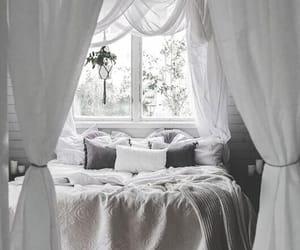 autmn, bedroom, and cozy image