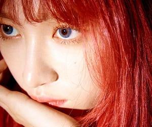 girls, k-pop, and solji image