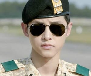 descendants of the sun image