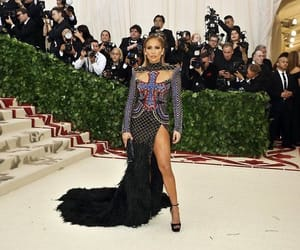 Jennifer Lopez, jlo, and met gala image