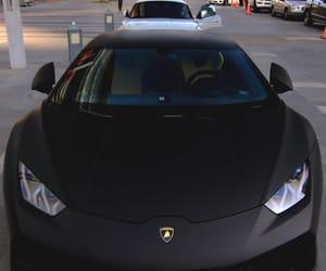 cars, Lamborghini, and modernvision image