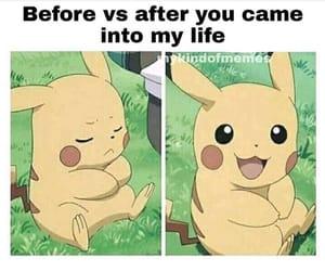 anime, bae, and funny image