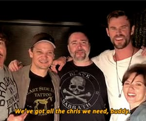 Avengers, cast, and chris evans image