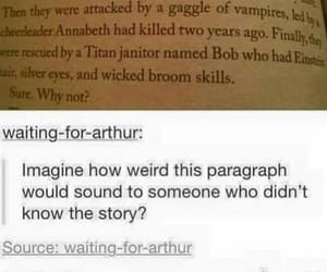 book, percy jackson, and tumblr post image