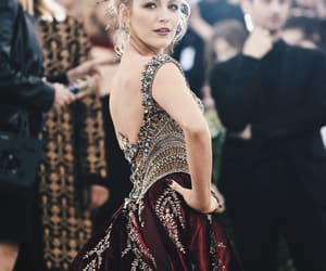 beauty and blake lively image