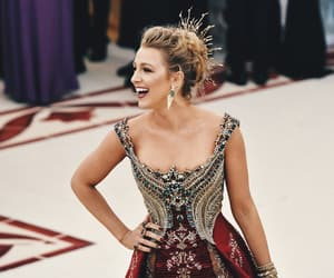 beauty, blake lively, and celebrities image