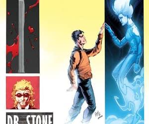 art, comics, and india image