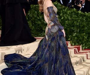 beautiful, celebrity, and dress image