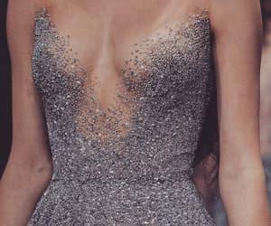 fashion, pretty, and sparkle image