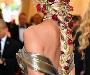 ball, fashion, and met gala image