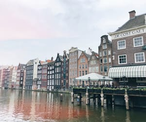 adventure, amsterdam, and beautiful image