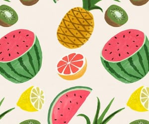 wallpaper, fruit, and background image