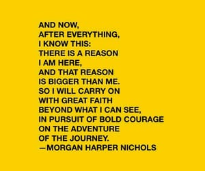 adventure, reason, and after everything image