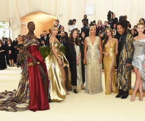 event and met gala image