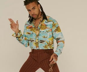 classy, dreads, and fashion image