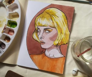 art, color, and artwork image
