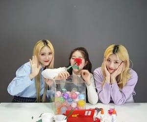 kpop, lq, and yeojin image