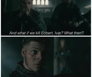 vikings, alex høgh andersen, and ubbe image