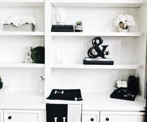 aesthetic, black, and blackandwhite image