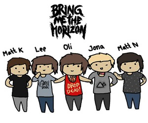 bmth, lee, and jona image