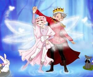 exo, prince, and fanart image