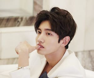 changmin, kpop, and tvxq image
