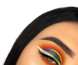 aesthetic, goals, and makeup image