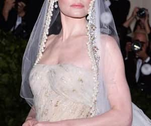 kate bosworth and met gala image