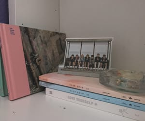 aesthetic, album, and army image