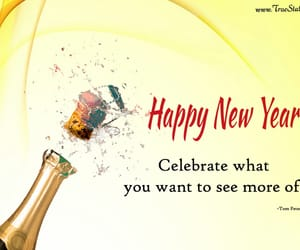 happy new year, new year wishes, and new year images image