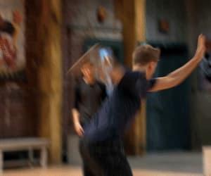 boy, dance, and dancing image