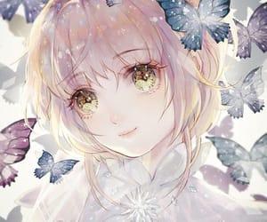 anime, sailor moon, and kawaii image