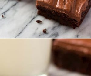 chocolate, delicious, and recipe image
