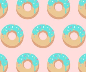 donuts, wallpapers, and wallpaper image