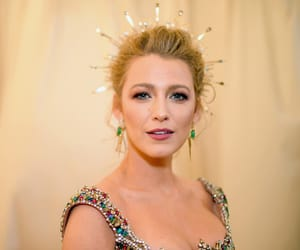 blake lively, actress, and dress image